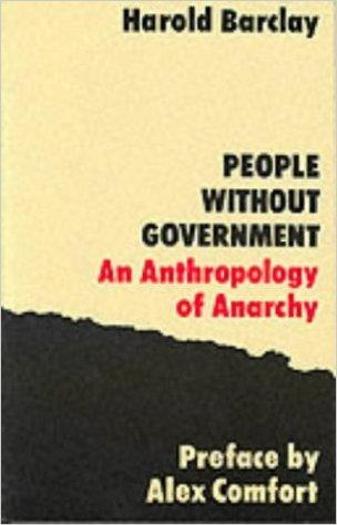Government is violence essays on anarchism and pacifism