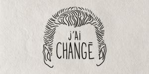 j'ai change